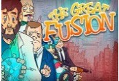 The Great Fusion Steam CD Key
