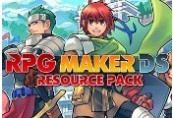 RPG Maker: DS Resource Pack Steam CD Key