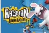Rayman Raving Rabbids Uplay CD Key