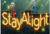 Stay Alight Steam CD Key