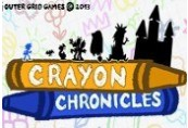 Crayon Chronicles Steam CD Key
