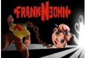 FranknJohn Steam CD Key