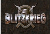 Blitzkrieg Anthology Steam CD Key