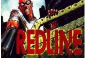 Redline Steam CD Key