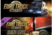 Euro Truck Simulator 2 Gold Bundle - Clé Steam