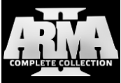 Arma II: DLC Collection Steam CD Key
