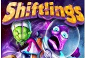 Shiftlings Clé Steam