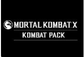 Mortal Kombat X: Kombat Pack EU Steam CD Key