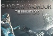 Middle-Earth: Shadow of Mordor - The Bright Lord DLC Steam CD Key