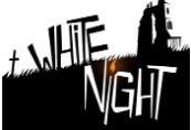 White Night EU Steam CD Key