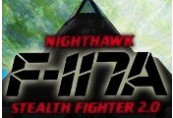F-117A Nighthawk Stealth Fighter 2.0 Steam CD Key