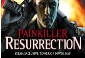 Painkiller Resurrection Steam CD Key