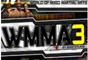 World of Mixed Martial Arts 3 Steam CD Key