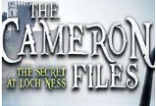 The Cameron Files: The Secret at Loch Ness Steam CD Key