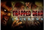 Trapped Dead: Lockdown Steam CD Key