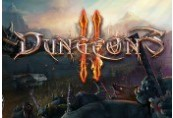 Dungeons 2 EU Steam CD Key