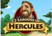 12 Labours of Hercules Steam CD Key