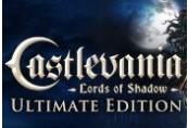 Castlevania: Lords of Shadow Ultimate Edition EU Steam CD Key