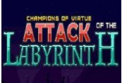Attack of the Labyrinth Steam CD Key