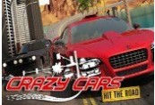 Crazy Cars - Hit the Road Steam CD Key