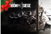 Tom Clancy's Rainbow Six Siege TR Uplay CD Key