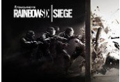 Tom Clancy's Rainbow Six Siege Starter Edition EU Steam Altergift
