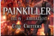 Painkiller Hell & Damnation The Clock Strikes Meat Night DLC Steam CD Key