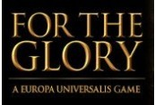 For The Glory: A Europa Universalis Game Steam CD Key