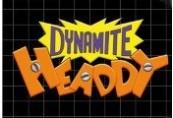 Dynamite Headdy Steam CD Key