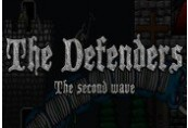 The Defenders: The Second Wave Steam CD Key
