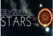 Devouring Stars Steam CD Key