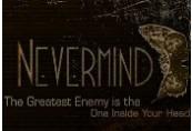 Nevermind Steam CD Key