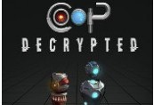 CO-OP : Decrypted Steam CD Key