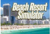 Beach Resort Simulator Steam CD Key