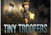 Tiny Troopers Steam CD Key