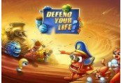 Defend Your Life Steam Gift