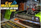 Car Mechanic Simulator 2015 Steam CD Key