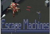 Escape Machines Clé CD Steam