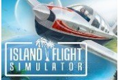 Island Flight Simulator Steam CD Key