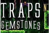 Traps N' Gemstones Steam CD Key