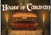 House of Caravan Steam Gift