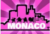 Monaco: What's Yours Is Mine Steam CD Key