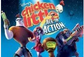 Disney's Chicken Little: Ace in Action Steam CD Key