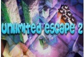 Unlimited Escape 2 Steam CD Key