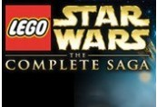 LEGO Star Wars: The Complete Saga Steam CD Key