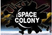 Space Colony: Steam Edition Steam Gift