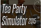 Tea Party Simulator 2015 Steam CD Key