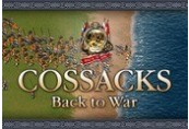 Cossacks: Back to War Steam CD Key