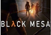 Black Mesa Steam CD Key