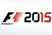 F1 2015 EU Steam CD Key